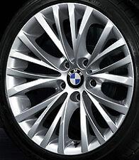 BMW OEM E89 Z4 Roadster Staggered 18 x 8 & 8.5  LA Wheel Multi- Spoke 293 Wheels