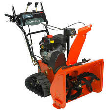 """Ariens Compact ST24LET (24"""") 208cc Two-Stage Track Drive Snow Blower"""