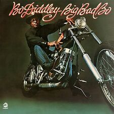 BO DIDDLEY Big Bad Bo CHESS RECORDS Sealed Vinyl Record LP