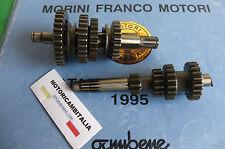 MALAGUTI FIFTY TOP FRANCO MORINI G30 CAMBIO COMPLETO GEARBOX UNIT