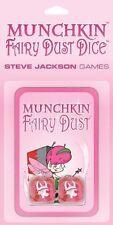 Munchkin Fairy Dust Dice Brand New
