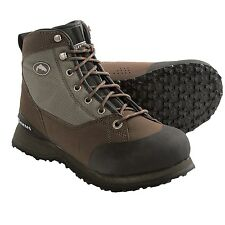 Simms Women's Headwaters Streamtread Boot ~ Lt Brown ~ NEW Size 5 ~ Closeout