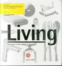 Living (Red Dot Design Yearbook 2013/2014), , Good Book