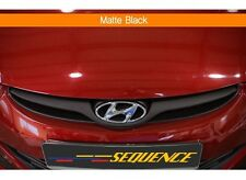 Front Radiator Grill Cover Black for Hyundai Elantra/AVANTE MD 2011-2013