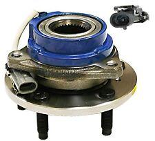 2001-2005 PONTIAC Aztek (ABS) Front Wheel Hub Bearing Assembly