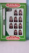 SUBBUTEO LW 63000 REF. 57 MILAN VINTAGE TOYS