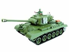 "RC Panzer ""HL Pershing M26"" M 1:16, Snow Leopard"