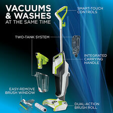 Bissell CrossWave All-in-One Multi-Surface Floor Cleaner Vacuum Mop NEW!