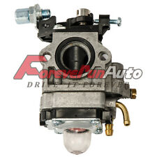 43cc 47cc 49cc Carburetor Mini 15mm Pocket Scooter Bike ATV Quad SunL