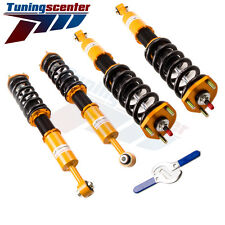 TCT 24 Ways Damper Coilovers for 01-05 LEXUS IS 300 IS 200 Shock Absorbers