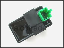 4 Pin DC Fired CDI Scooter Quad Pocket Bike GY6 Moped 4 Stroke 4t Ignition Box