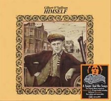 Himself [Bonus Tracks] by Gilbert O'Sullivan (CD, Nov-2011, Salvo)