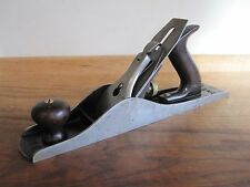 Anitque Vintage Stanley No 5C Type 9 (1902-1907) Corrugated Plane in Great Cond.