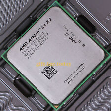 Original AMD Athlon 64 X2 5800+ 3 GHz Dual-Core (ADA5800IAA5DO) Processor CPU