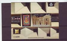 SPAIN - SGMS4791 MNH 2013 EXFILNA 2013 NATIONAL PHILATELIC EXHIBITION