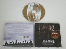 THE LORD OF THE RINGS THE FELLOWSHIP OF THE RING/SOUNDTRACK/HOWARD SHORE(REPRISE