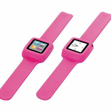 Griffin GB02197 Slap Flexible Wristband For iPod Nano 6G - Pink !! Brand New