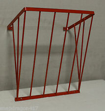Wall Mount HAY RACK for LIVESTOCK, Calves, Horses, Sheep, Goats, Llamas USA Mfg