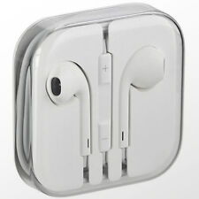 Original Apple MD827ZM/A Headset Kopfhörer EarPods Ipod Nano 1. 2. 3. 4. Gen.