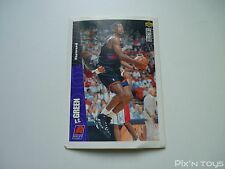 Stickers UPPER DECK Collector's choice 1996 - 1997 NBA Basketball N°26
