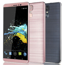 "6.0""3G+GSM GPS Android 4.4 Dual Sim Unlocked Straight Talk AT&T Smartphone"