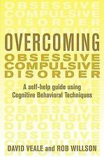 Overcoming - Obsessive Compulsive Disorder (2011) - Used - Trade Paper (Pap