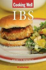 Cooking Well: IBS: Over 100 Easy Recipes for Irritable Bowel Syndrome Plus Other