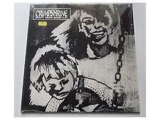 Crimpshrine – Duct Tape Soup - LP - Booklet