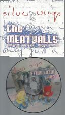 CD--THE MEATBALLS -- --- SILVER WINGS