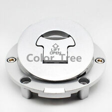 Fuel Gas Tank Cap Cover Keys For HONDA CBR400RR VTR1000 CB600F599 CB900 919 929