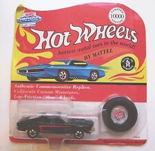 Hot Wheels Seattle Toy Show Custom Mustang 1995 Limited 10000 Vintage Series MOC