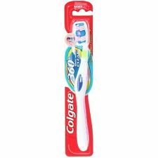 Colgate 360 Deep Clean Toothbrush Soft
