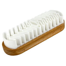 Crepe Rubber Brush Cleaner Scrubber for Suede Nubuck Shoes/Boots/Bags LAUS