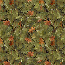 """Sugartree 12""""x12""""  2 sheets of scrapbooking paper, Natural range, FALL COLOURS"""