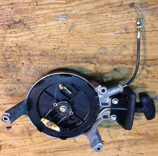 1990 's 6 HP Yamaha 2 Stroke Outboard Engine pull starter