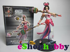 "Dynasty Warriors MUSOU 3 Character Figures "" Diao Chan"" KOEI Secret Item RARE"