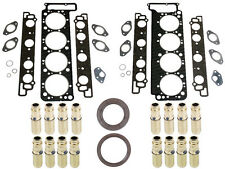 Mercedes W126 500SEC 560SEC 560SEL REINZ Head Gasket Set with Crankshaft Seals