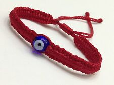 evil eye bracelet Hand-woven with red thread. new style