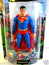 SUPERMAN Justice League JLA Series 1 DC Direct action figure