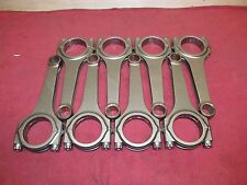 "NASCAR Carrillo 6.000"" Billet Rods Chevy Ford Dodge #111"