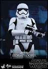 Hot Toys Star Wars FIRST ORDER Stormtrooper Sixth Scale 1/6 Action Figure MMS317