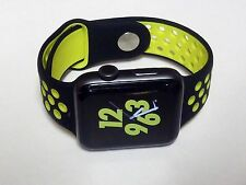 Apple Watch Series 2 Nike+ 42mm MP0A2LL/A - WORKS WELL but blemished