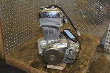 2012 SUZUKI BOULEVARD S40 LS650  ENGINE MOTOR 4,327 MILES