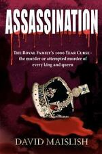 Assassination: The Royal Family's 1000-Year Curse