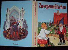 Baumgarten;Mühlberg: Zwergenmützchen und andere Märchen - Reprint 1999