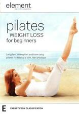Element: Pilates Weight Loss for Beginners  - DVD - NEW Region 4