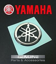 YAMAHA OEM TUNING FORK MARK LOGO BANSHEE RAPTOR GRIZZLY SNOWMOBILE