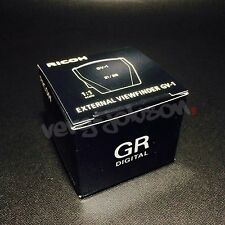 RICOH GV-1 172780 External Viewfinder for GR DIGITAL II III IV GXR Original New