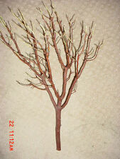 "Beautiful Fresh-Cut Manzanita Branch Centerpieces 20"" to 24"" Package of 15"
