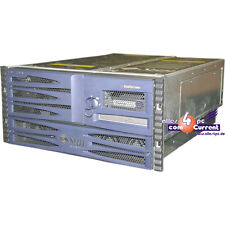 SUNFIRE V480 SERVER 4x ULTRASPARC III 1,05MHZ MIT 16GB
